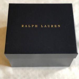 Ralph Lauren Gift Box 📦
